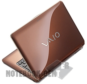 Sony VAIO VGN-CS31ZR/T