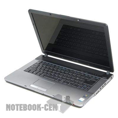 Sony VAIO VGN-FS415MR
