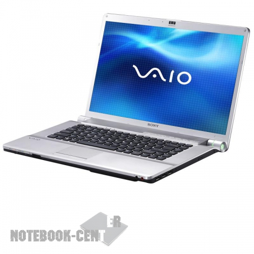 Sony VAIO VGN-FW4ZRJ/H