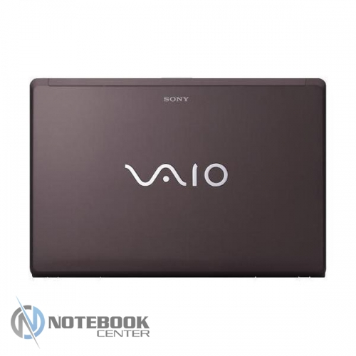 Sony VAIO VGN-FW560F