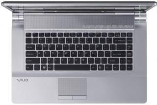 Sony VAIO VGN-FW5ERF/H