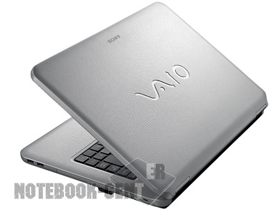 Sony VAIO VGN-NS31MR/S