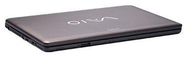 Sony VAIO VGN-NW130J