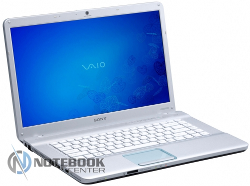 Sony VAIO VGN-NW180J