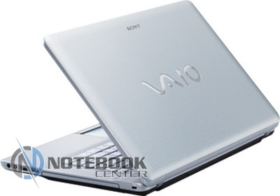 Sony VAIO VGN-NW250F