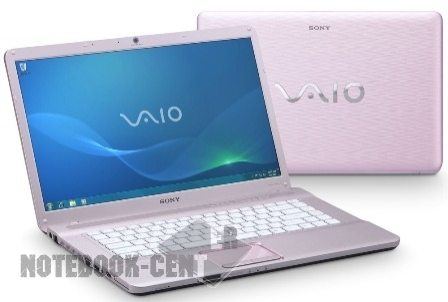 Sony VAIO VGN-NW2MRE
