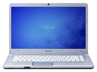 Sony VAIO VGN-NW350F