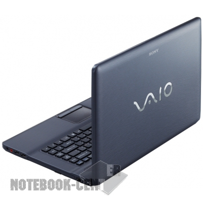 Sony VAIO VGN-NW380F/PB