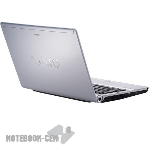 Sony VAIO VGN-SR11MR