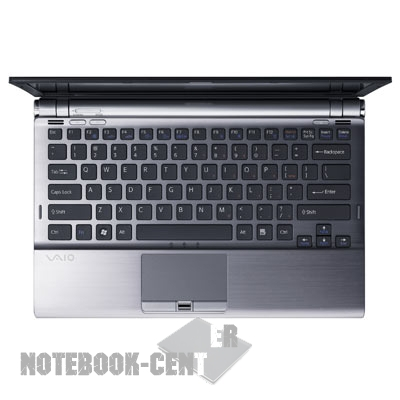 Sony VAIO VGN-SR4MR/W
