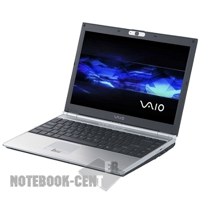 Sony VAIO VGN-SZ3XRP