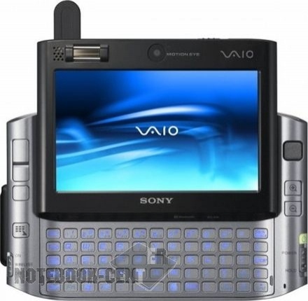 Sony VAIO VGN-UX91PS