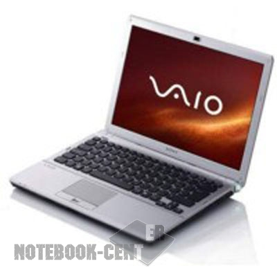 Sony VAIO VGN-Z56VRG/X