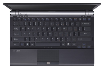 Sony VAIO VGN-Z798Y