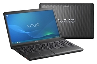 Sony VAIO VPC-EH2M1R
