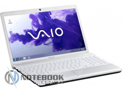 Sony VAIO VPC-EH3M1R/W