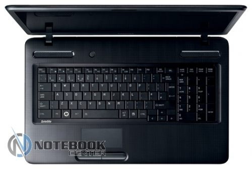 Toshiba Satellite С670-13D