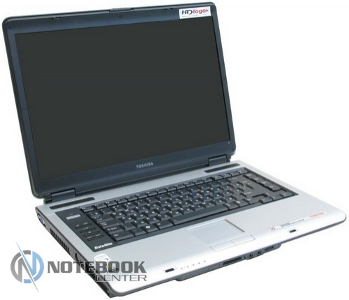 Toshiba Satellite A100-036