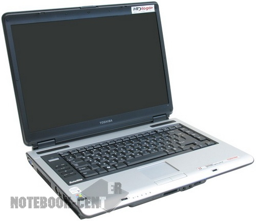Toshiba Satellite�A100-599