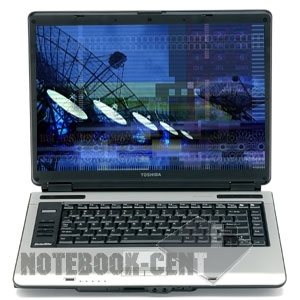 Toshiba Satellite A105-S4334