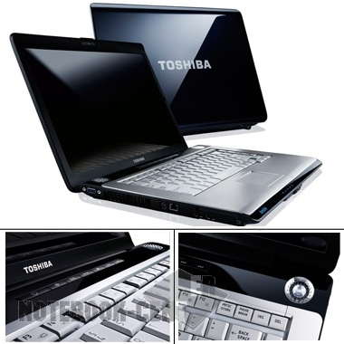 Toshiba Satellite A200-1J0