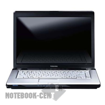 Toshiba Satellite A200-1N9