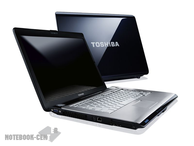 Toshiba Satellite A200-1SI