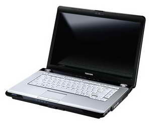 Toshiba Satellite A200-23Y