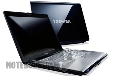 Toshiba Satellite A200-23Z