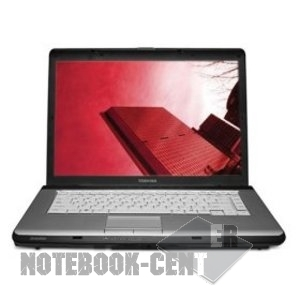 Toshiba Satellite A205-S5809