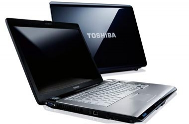 Toshiba Satellite A210-169