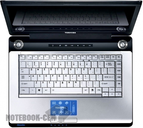 Toshiba Satellite A210-19A