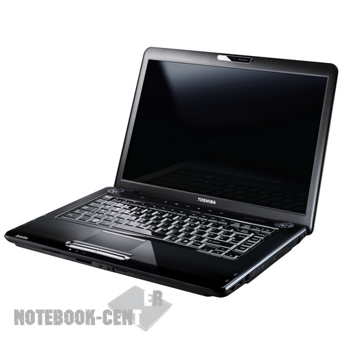 Toshiba Satellite A300-15E