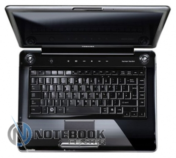 Toshiba Satellite A300-19A
