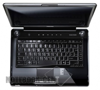 Toshiba Satellite A300-1JJ