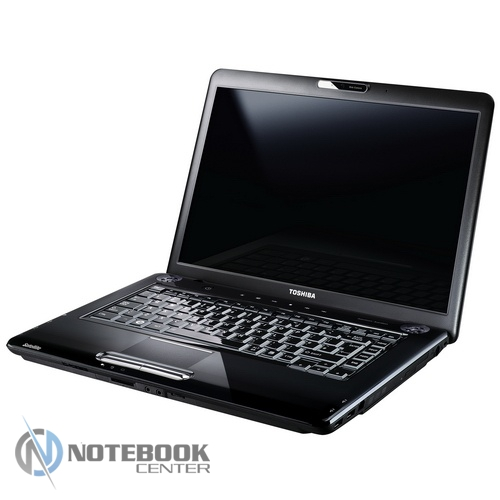 Toshiba Satellite A300-210