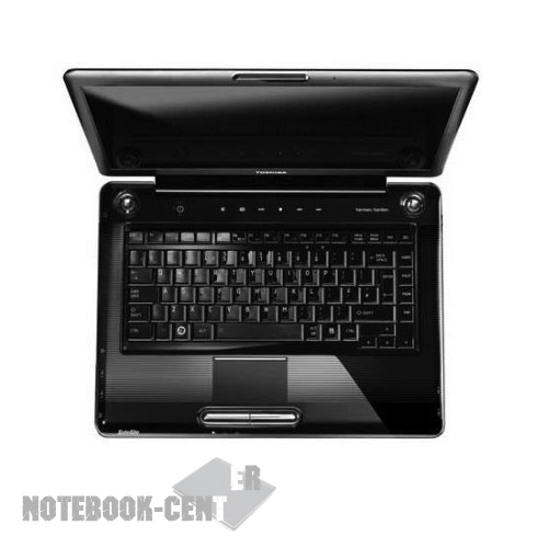 Toshiba Satellite A300-214