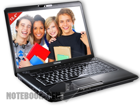 Toshiba Satellite A300-243