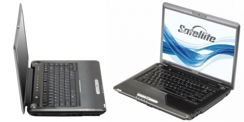 Toshiba Satellite A300-27W