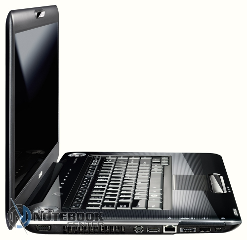 Toshiba Satellite A350-10B
