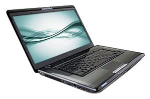 Toshiba Satellite A355-S6940