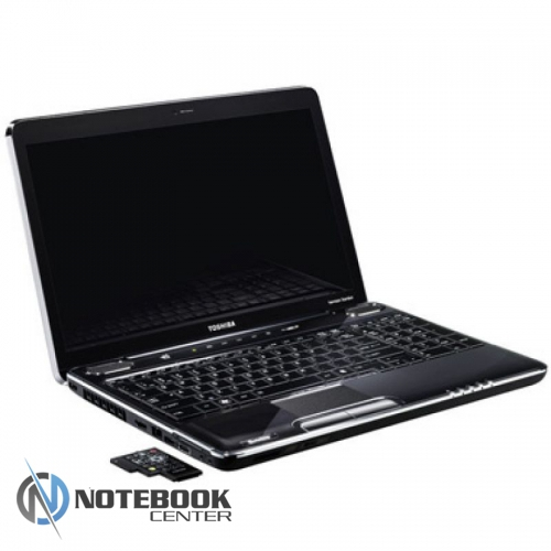 Toshiba Satellite A500-1G1