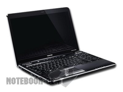 Toshiba Satellite A500D