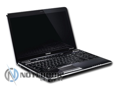 Toshiba Satellite A500D-107