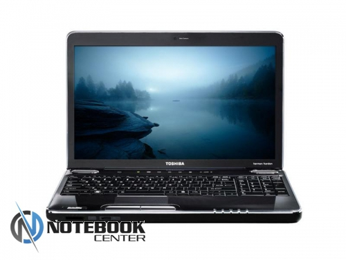 Toshiba Satellite�A505-S6017