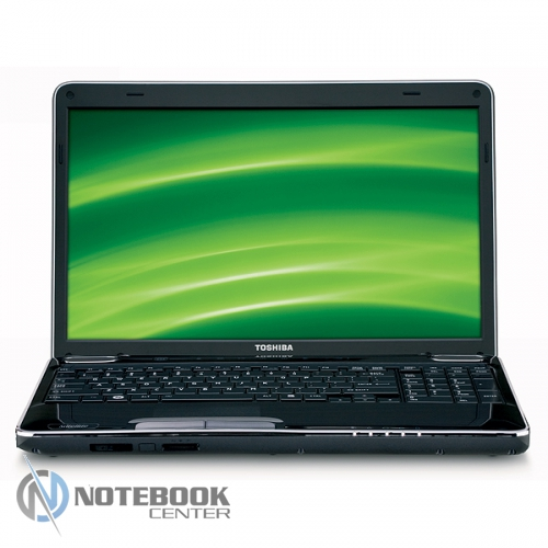 Toshiba Satellite A505-S6035