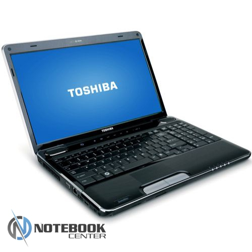 Toshiba Satellite A505-S6975