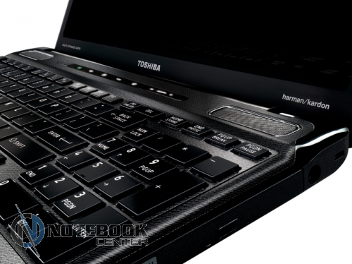 Toshiba Satellite A660-156