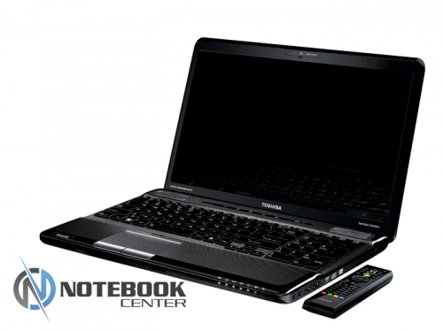 Toshiba Satellite A660-16R