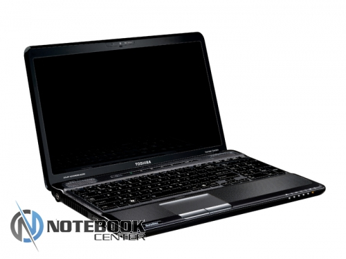 Toshiba Satellite A660-186